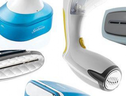 These are the ten Best Garment Steamers to shop for