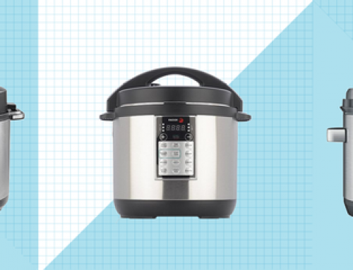 The Best electrical Pressure Cookers which will Get Dinner on the Table quick