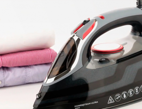 11 Best Steam Irons, in line with consumer goods and Laundry consultants