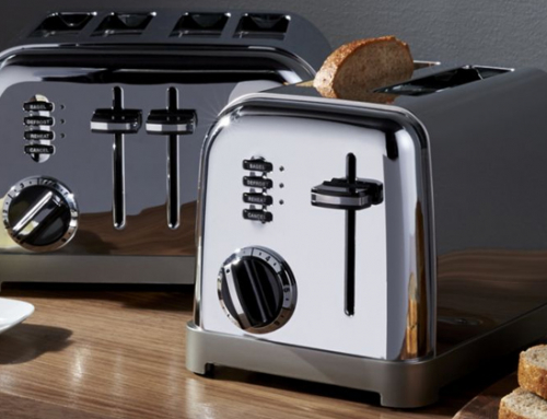 The Best Toasters to shop for in 2019, in keeping with home appliance consultants