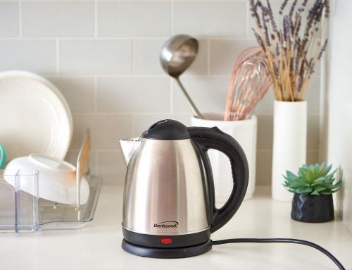 The most effective power Tea Kettles you'll obtain on-line