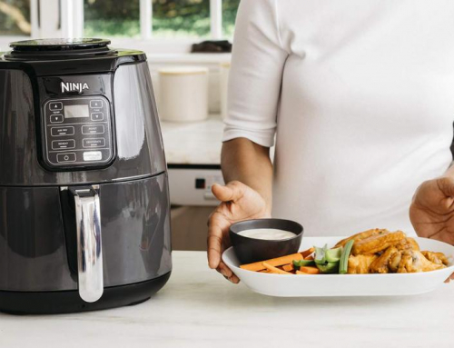 5 Best Air Fryers to shop for in 2019, per household appliance specialists