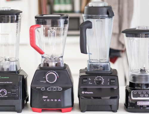 12 Best Blenders for Smoothies, Soups, and of course way more