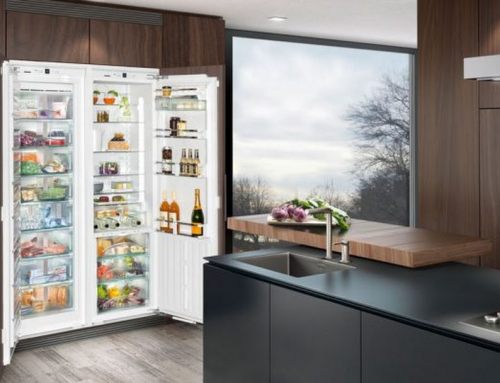 7 Best sizeable Fridges, in step with kitchen consultants